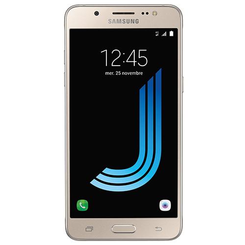 گوشی موبایل سامسونگ مدل samsung galaxy j5 (2016)