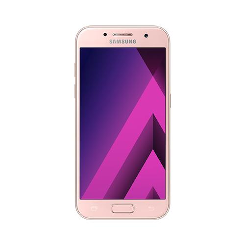 گوشی موبایل سامسونگ مدل samsung galaxy a3 (2017)
