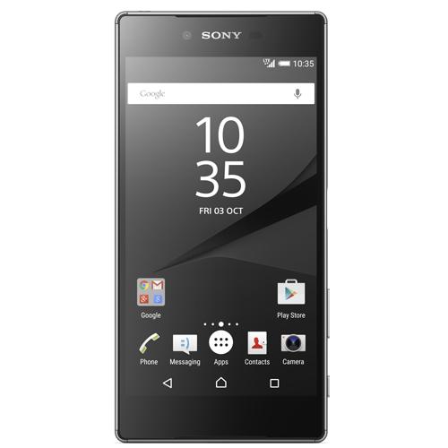 گوشی موبایل سونی xperia z5 premium