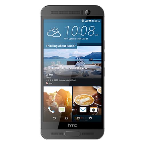 گوشی موبایل اچ تی سی مدل htc one m9 plus