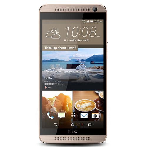 گوشی موبایل اچ تی سی مدل htc one e9 plus