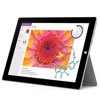 تبلت مایکروسافت مدل microsoft surface 3 a