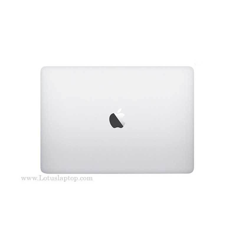 لپ تاپ اپل مدل macbook pro mpxr2 2017