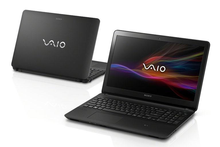 لپ تاپ سونی مدل sony vaio fit 15e svf1521gxb