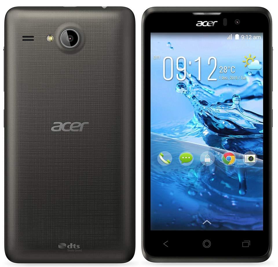 گوشی موبایل ایسر مدل Liquid Z520