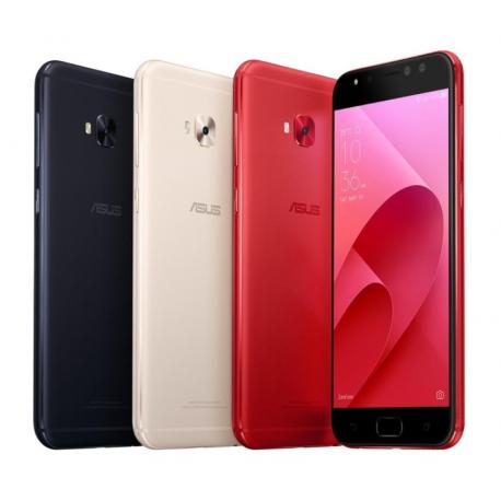 گوشی موبایل ایسوس مدل Zenfone 4 Selfie Pro