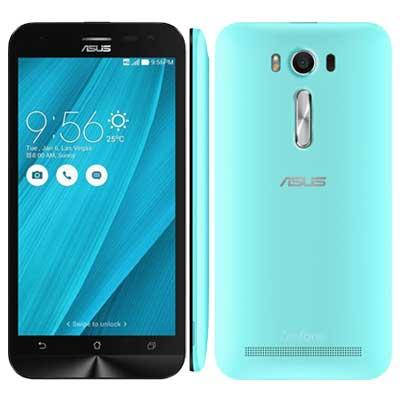 گوشی موبایل ایسوس مدل Zenfone 2 Laser