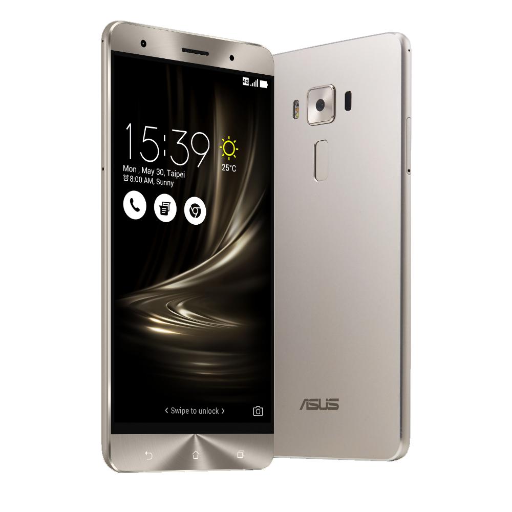 گوشی موبایل ایسوس مدل Zenfone 3 Deluxe