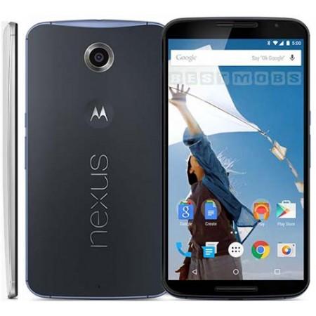 گوشی موبایل گوگل مدل google nesus 6