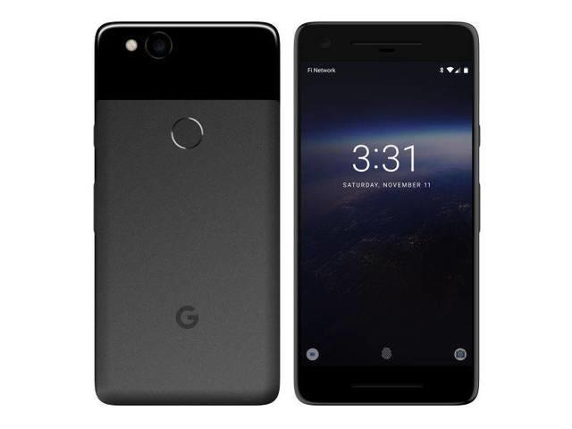 گوشی موبایل گوگل مدل google pixel  2 xl