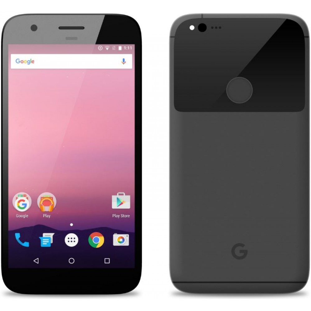 گوشی موبایل گوگل مدل google pixel  xl