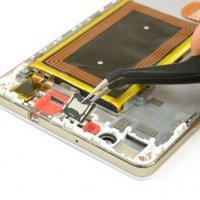 تعمیر سنسور گوشی موبایل