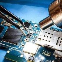 آموزش تعمیرات سخت افزاری موبایل و تبلت
