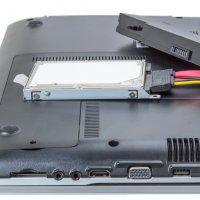 تعمیر باتری لپ تاپ