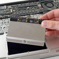 تعمیر و تعویض تاچپد لپ تاپ
