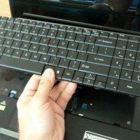 تعمیر و تعویض کیبرد لپ تاپ