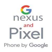 گوشی موبایل گوگل