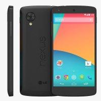 گوشی موبایل گوگل مدل google nesus 5