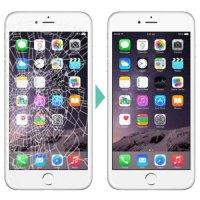 تعمیر و تعویض ال سی دی (LCD) صفحه نماشگر گوشی موبایل
